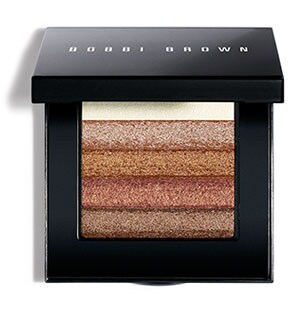 Shimmer Brick Compact - Bronze